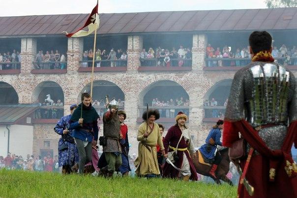 Польско-татарская пехота