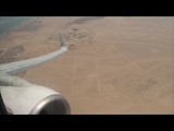 Tuifly Boeing 737-8K5 (D-ATUE) take off from Hurghada GREAT ENGINE SOUND!