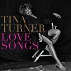 Tina Turner альбом Love Songs