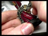 Painting a Grey Knight in 2 hours, by Rupert (3++ is the new black, Kirby's Blog)