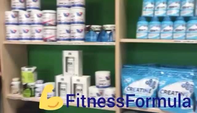 🔥🔥🔥РОЗЫГРЫШ ❗️❗️❗️ 🎁На этой неделе мы разыгрываем супер набор Fitness Formula 🔥 1)Protein Fitness Formula 900 гр. 2)BCAA 211 F