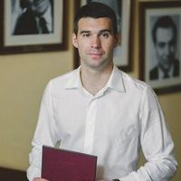 Александр Северьянов