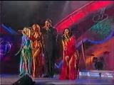 Песня года 2003. Отборочный тур (ОНТ+Первый, 2003) ВИА Гра и Валерий Меладзе - Океан и три реки