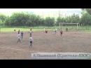 Best Goal Lytkarino. Week 4