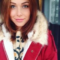 Ксения Военкова