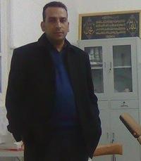 Rachid Taleb, 31 декабря 1978, Санкт-Петербург, id183106098