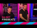 Firebeatz DJ set SLAM