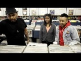 Day Out With Aaron Neville &amp THEESatisfaction