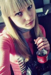 Светлана Мельникова, 8 января , Гомель, id157394228