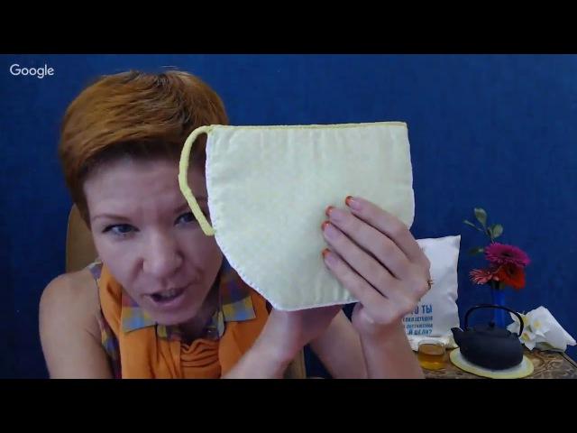 ♥ Забавные тапуськи от Олюшки Богдановой ♥ Вязание