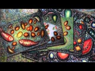 ЖИВОПИСЬ (по работам Ангела современного импрессионизма)
