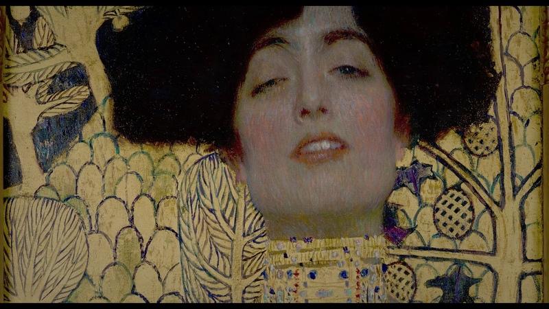 Трейлер Климт и Шиле Эрос и Психея Klimt Schiele Eros and Psyche