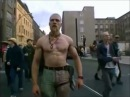 Techno Viking on Dubstep #1 Техновикинг