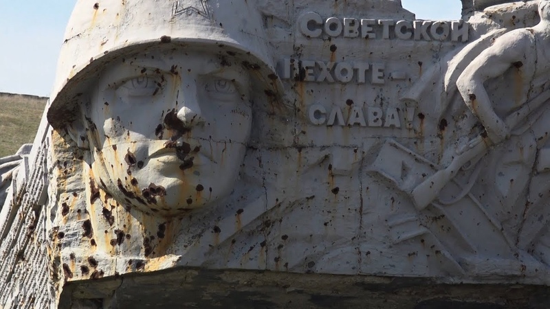 Премьера фильма о жизни Донбасса «Нью-Йорк — Донецк и обратно»