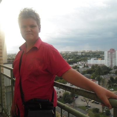 Илья Купцов, 31 июля , Минск, id189555425