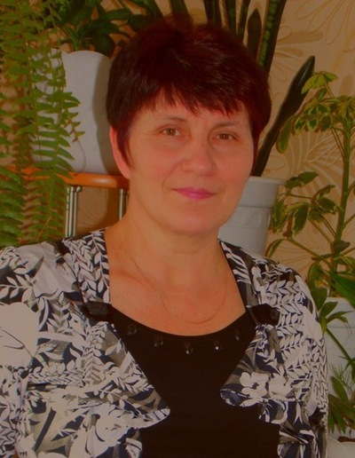 Вера Белослудцева, 10 ноября 1963, Переяслав-Хмельницкий, id204673503