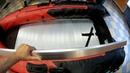 Как проще собрать пол на пайольной ПВХ лодке