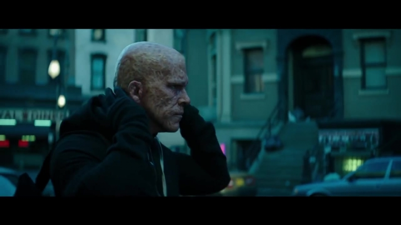 Дэдпул 2 Русский Тизер Трейлер 2018 MSOT