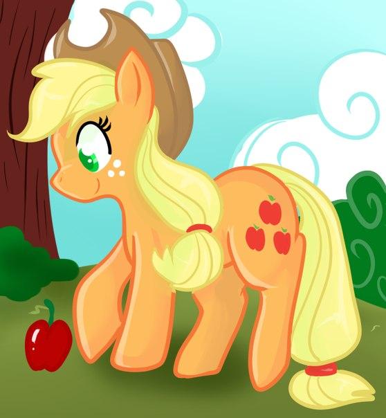 Мой маленький пони, новые приключения