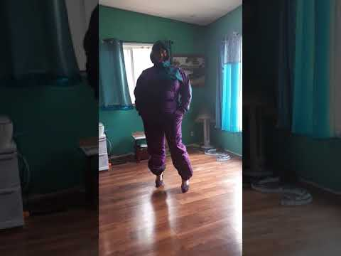 New columbia ski suit