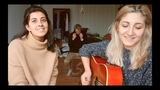The Neighbourhood - Sweater Weather (Ericka Janes &amp Mina)