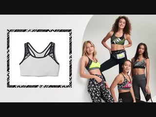 New All Day Sport Collection