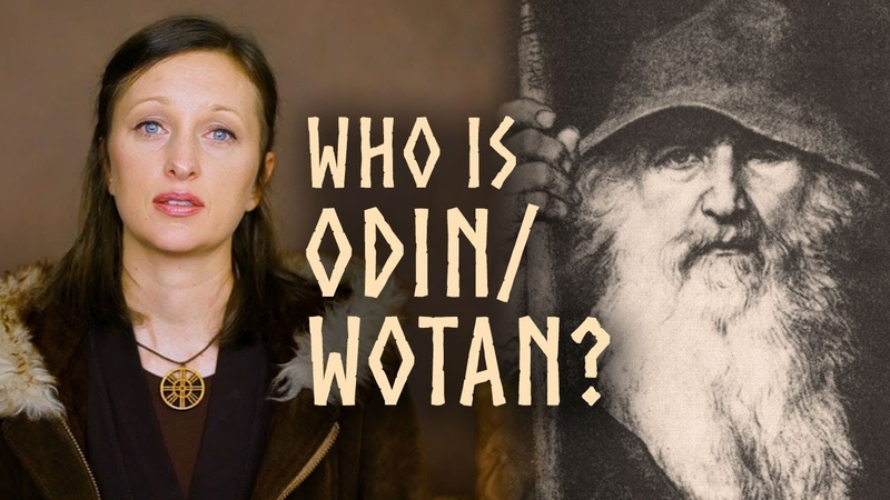 Who is OdinWotan An alternative perspective