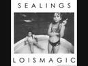 Sealings - My Boyfriend's Dead