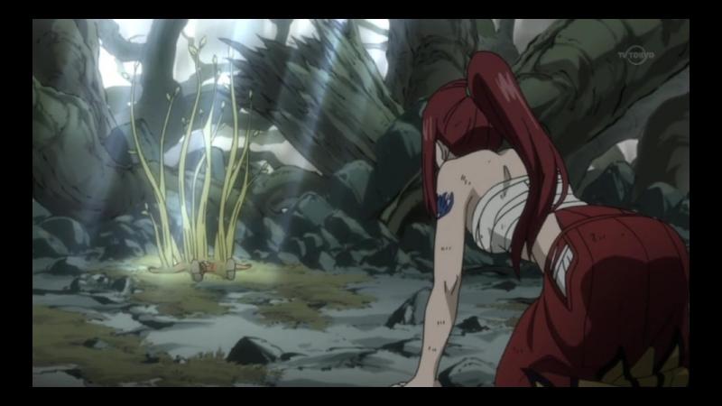 Сказка о Хвосте феи / Fairy Tail (109-120 серии)