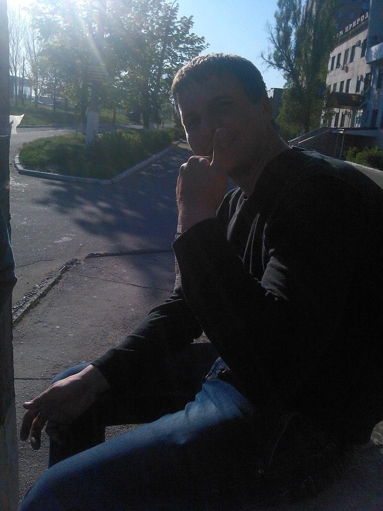 Алексей Юрьев, Михайловка - фото №15