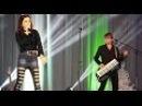Группа ЛЕДИ (Наташа Ранголи) - Январский вальс На Юбилее группы Сладкий сон