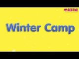 Winter camp 5-6 сынып(Тараз-Достық Білім беру орталығы)