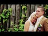 Anna and Nikolay - Same Day Edit (SDE) 07.09.2013 (Obuhov, Ukraine) ::: clip by Vitaliy Savchuk   Виталий Савчук