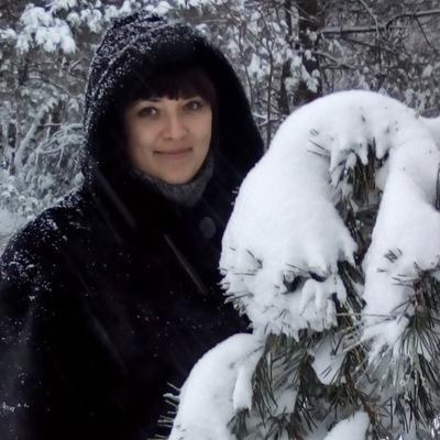 Katushka Kolesnikova