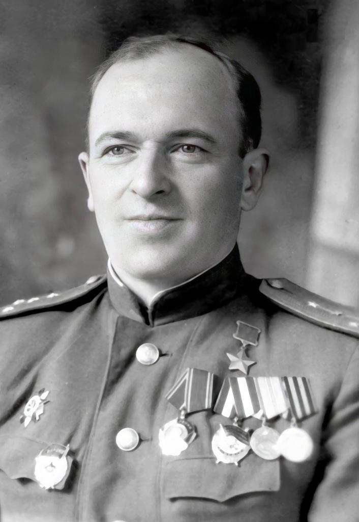 15 сентября 1944 года в бою за населённый пункт Зилени (Бауский район, Латвийска...