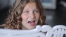 What a wonderful world cover Louis Armstrong Майя Макушинская 10 лет