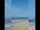 Море 2017 Пляж Клеопатры