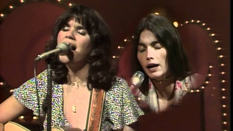 Linda Ronstadt - I Can't Help It If I'm Still In Love With You