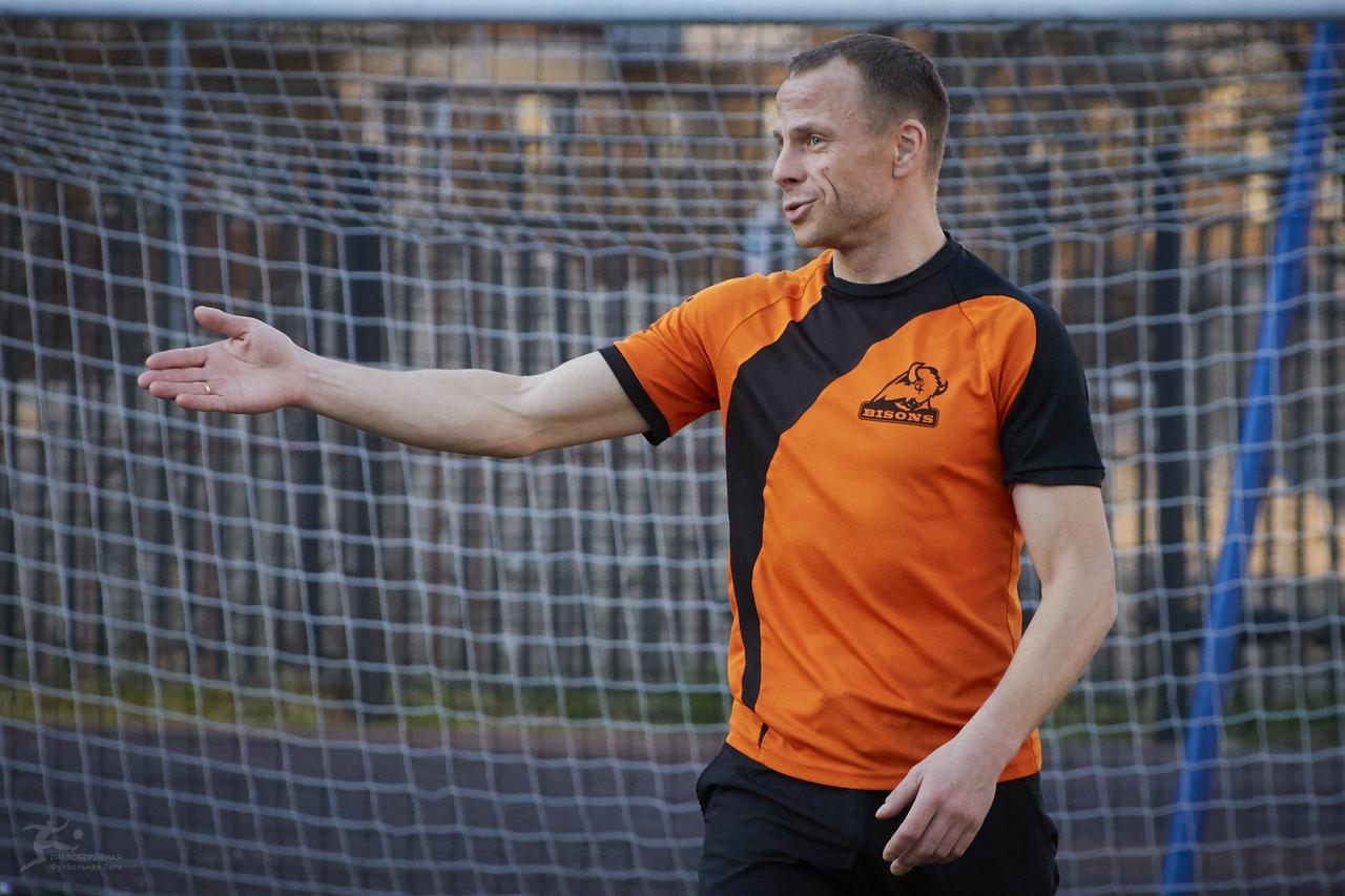 Андрей Мануйлов (