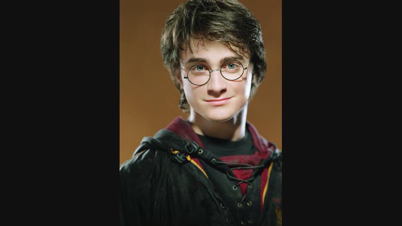Гарри Поттер ищет крестраж в 11 школе