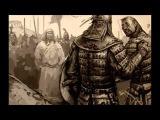 06 Монголчууд цахимт түүх - Тэмүүжин Хасар хоёрын зөрчил