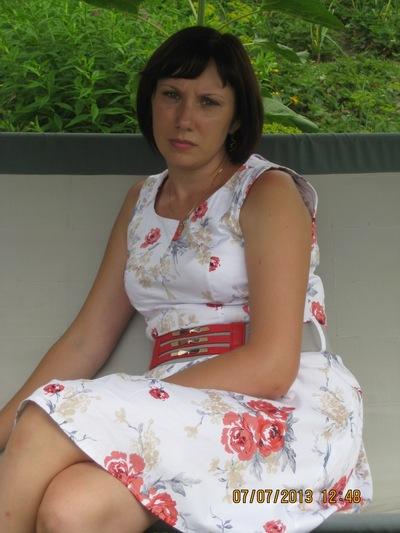Ольга Климонова, 25 сентября 1993, Егорьевск, id93906291