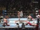 AJPW 03/04/2012 40th Anniversary Hold Out Tour @ Korakuen Hall