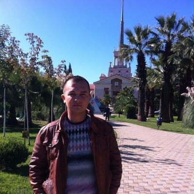 Ильдар Сайфутдинов, 12 октября 1984, Астрахань, id80873059