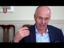 Крестные отцы футбола, 5 эп. Свен-Ёран Эрикссон