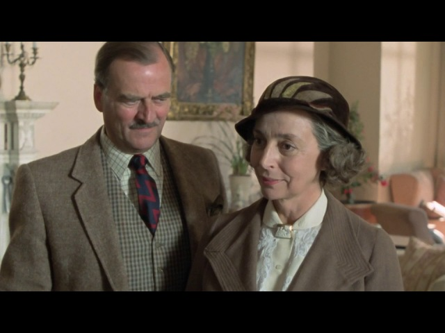 Agatha Christie's Miss Marple - The Body in the Library (1984) Part 1 of 3 Blu-ray