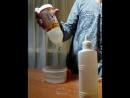 как сделать лизуна с помощью клея