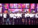 180330 Третья победа на муз.шоу с песней 'BOOMERANG (부메랑)' @ Music Bank