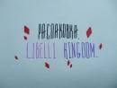 Распаковка заказного письма от Libelli Kingdom