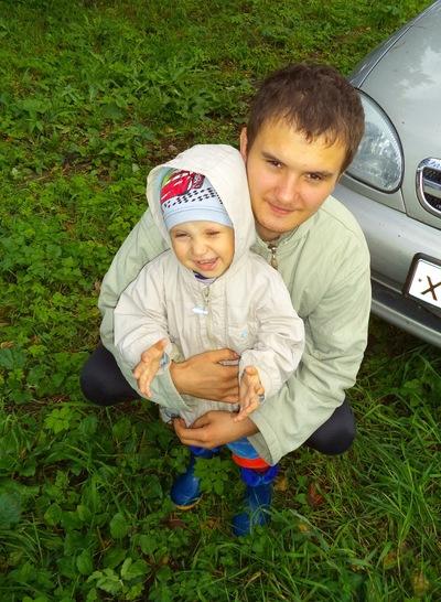 Аня Фаткудинова, 17 января , Геленджик, id20860012